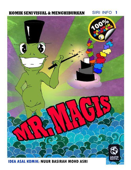 MR. MAGIS