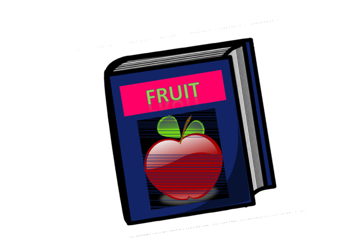 Destiny's Fruit book