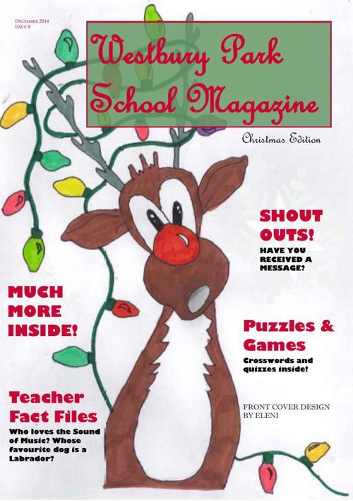 Westbury Park Christmas Magazine 2014