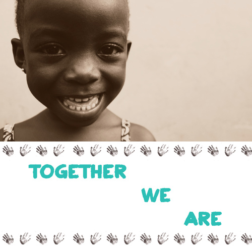 Together We Are