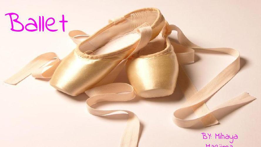 Ballet by Mihaya