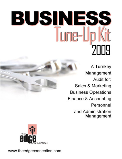 Business Tune-Up Kit