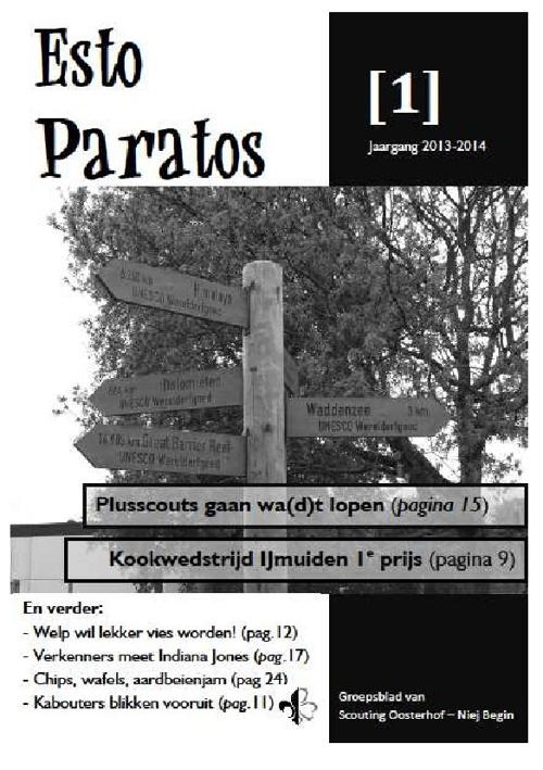 Esto Paratos 2-2013/2014