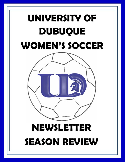UD Women's Soccer Season Review