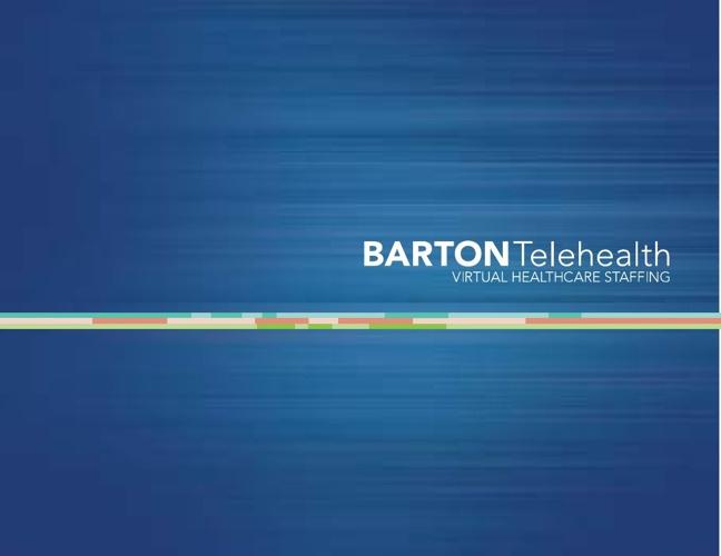 Barton Telehealth