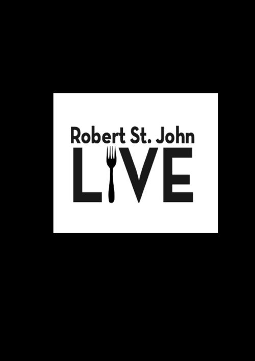 Copy (2) of Robert St. John Live