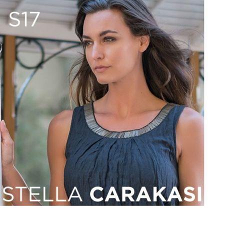 Stella Carakasi Spring 2017