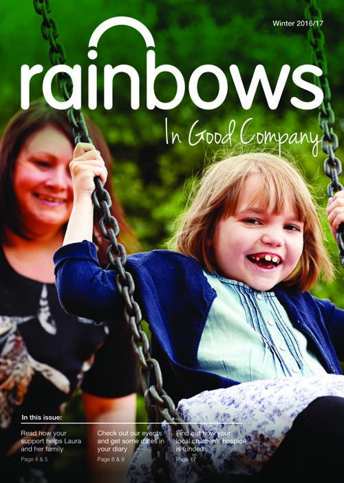 Rainbows - In Good Company