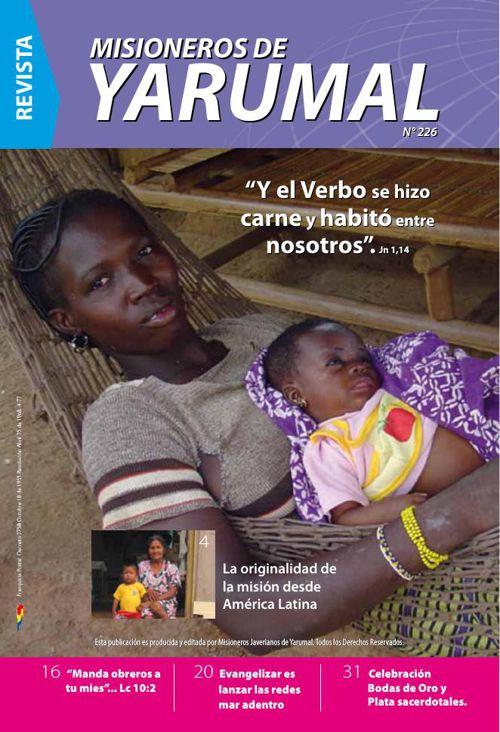 Revista YARUMAL 226