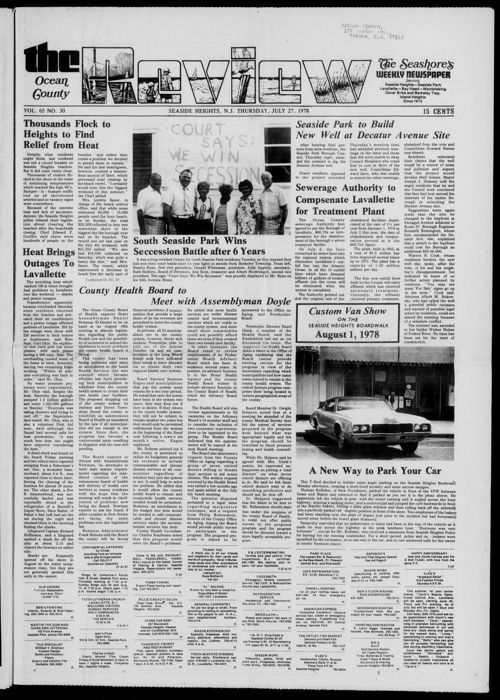 Review July 1978