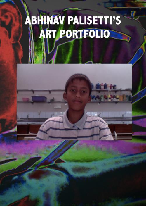 Visual Art 6