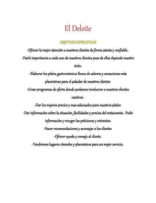 El-deleite