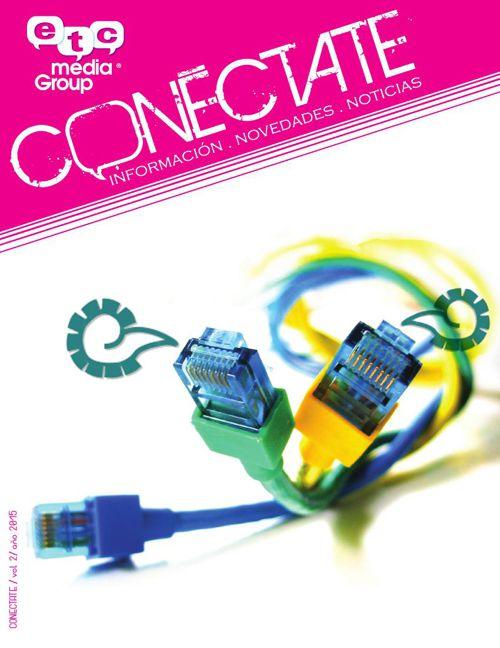 CONECTATE_vol2