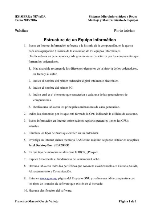 Practica Estructura Equipo