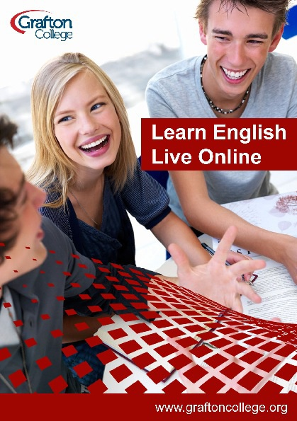 Learn English Live Online