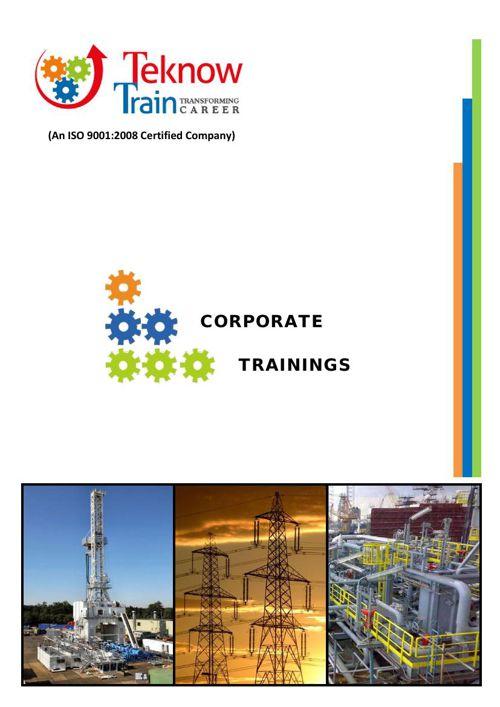 Teknow Train & Research India Pvt. Ltd.