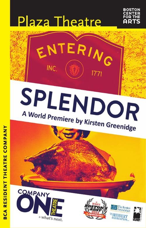 SPLENDOR Program