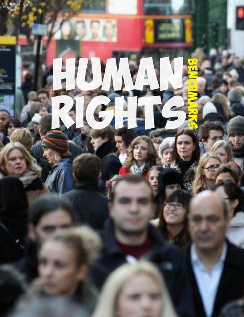 Human Rights Mini Project