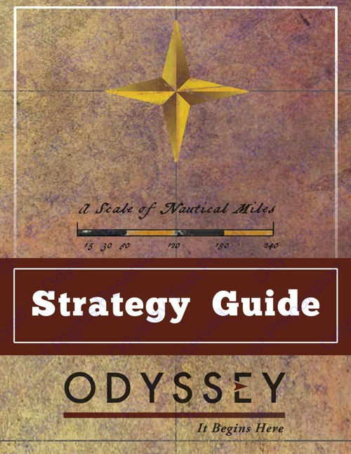 Strategy Guide-Online book (beta)