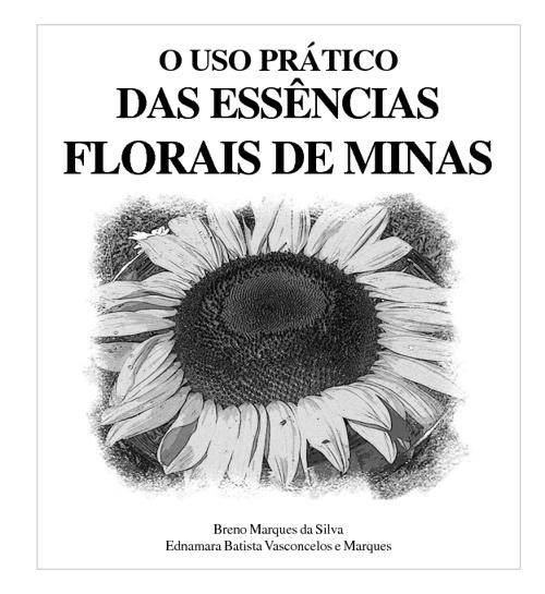 Uso prático dos florais de minas