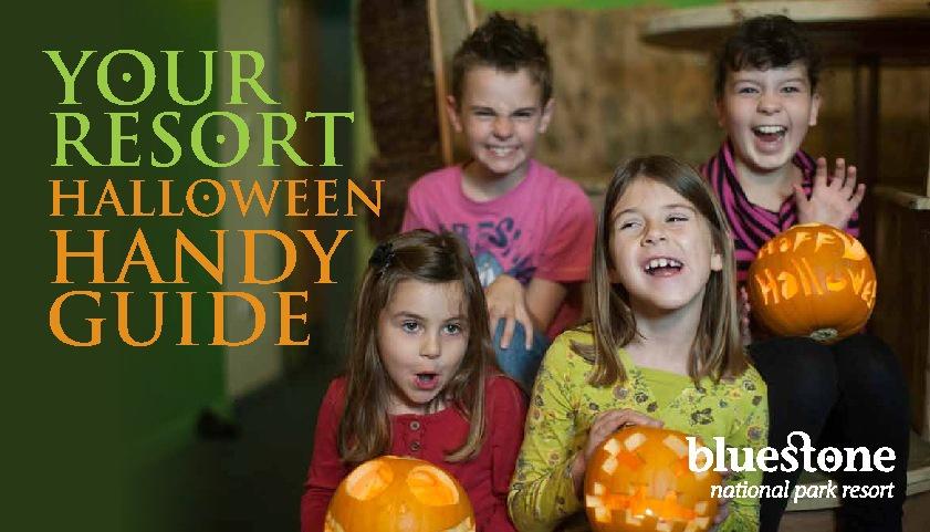 Halloween Handy Guide 2012