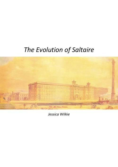 The Evolution of Saltaire