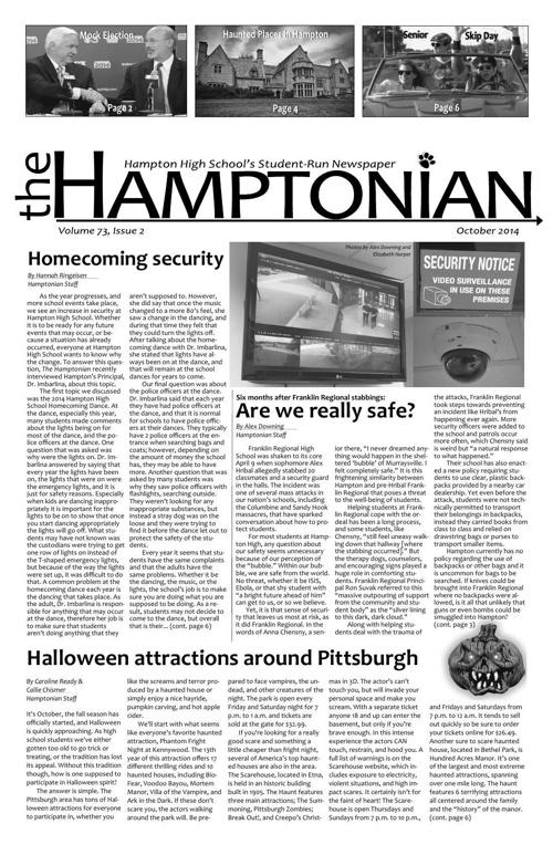 October Hamptonian