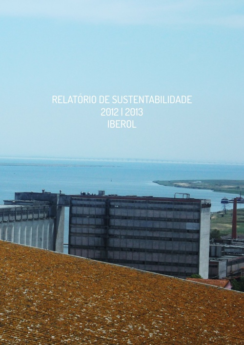 relatorio de sustentabilidade IBEROL