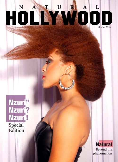 Nzuri Special Edition Spring 2013
