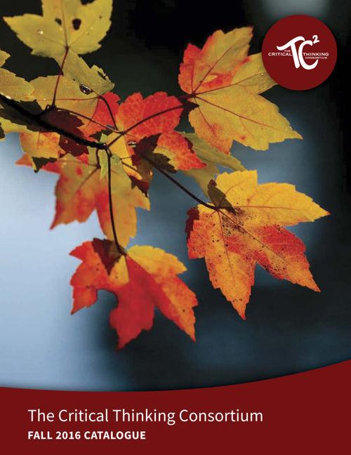 TC2 Fall 2016 catalogue