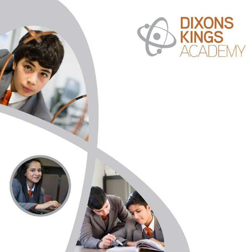 Copy of Dixons Kings Academy Prospectus