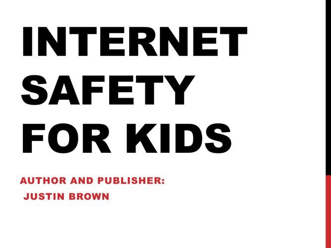 Child Safety Book