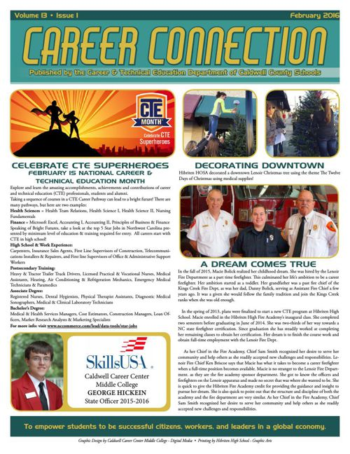 Career Connection (Volume_13_Issue_1)