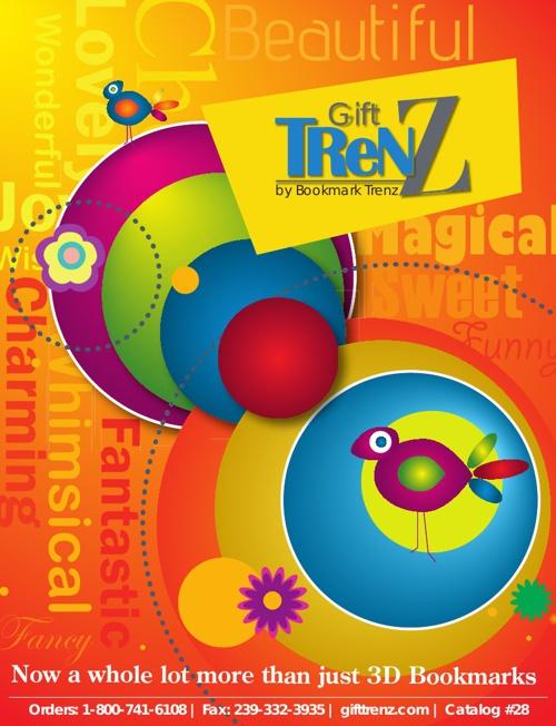 Gift Trenz Catalog 2013