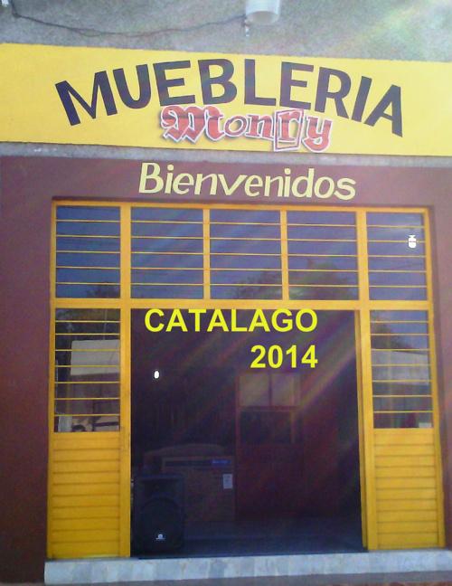 catalago 2014