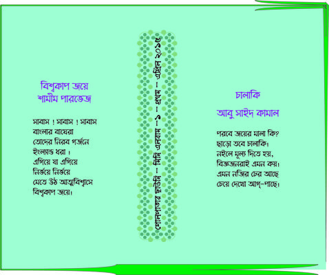 Golpatar Chhuni Mini Album-1