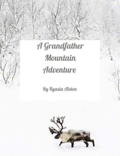♥ Grandfather Mountain ♥