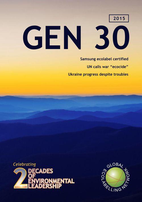 GEN30 final edition