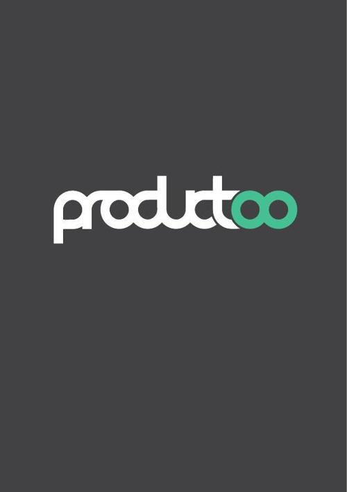 Productoo brožura