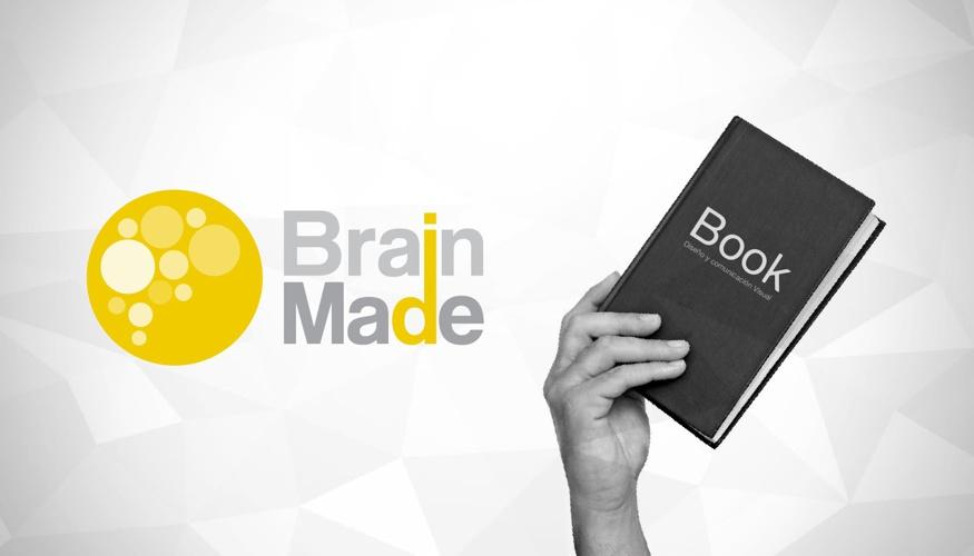 Book Brain Made