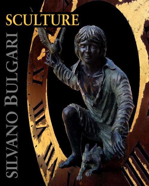 Silvano Bulgari - Sculture