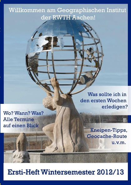 geofachschaft.de - Ersti-Heft 12/13