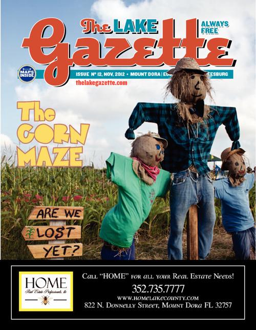 November Gazette