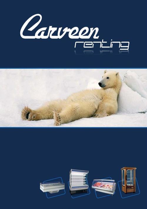 Catalogue renting