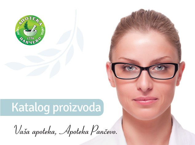 Katalog galenskih proizvoda - Apoteka Pancevo