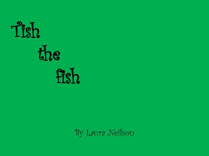 Trish the fish