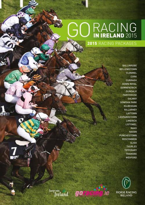 Go Racing in Ireland 2015