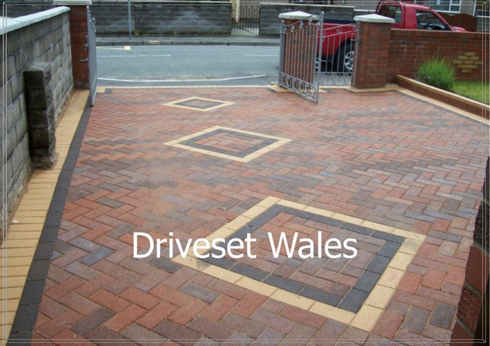 Driveset Wales - Block Paving Specialists