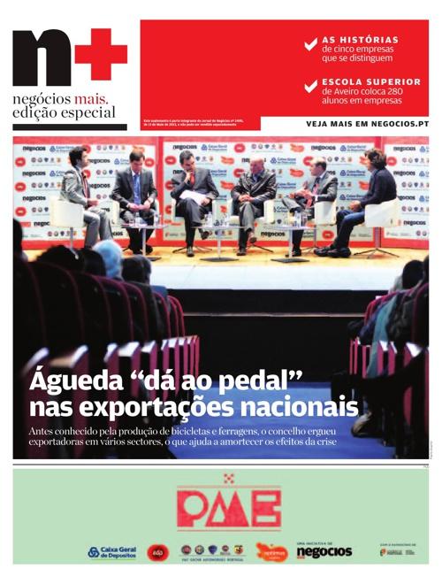 PME Agueda