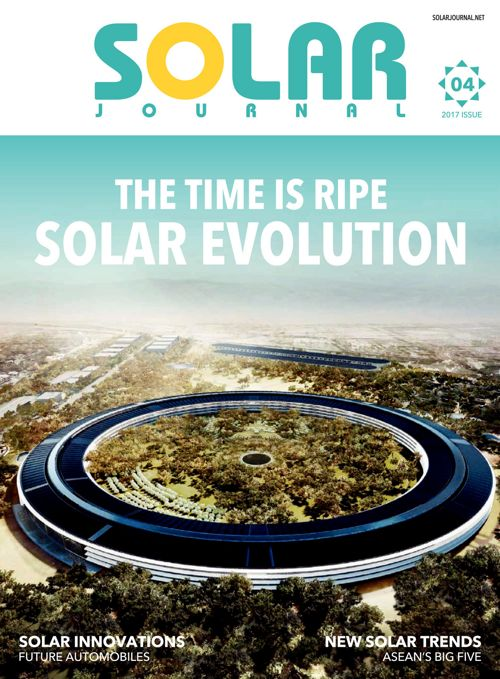 SOLAR JOURNAL ENGLISH vol.04